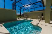 Florida Villa to Rent Private Splash Pool